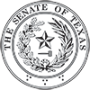 Seal of the Senate of Texas