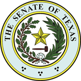 THE SENATE OF TEXAS